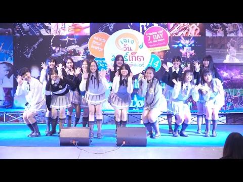 170218 Zodiac cover WJSN - I Wish + Secret @ JJ One Cover Dance (Semi)