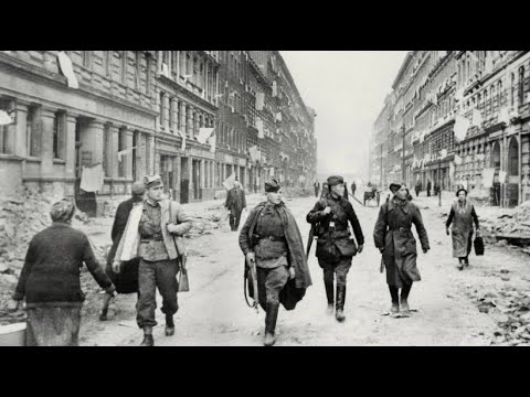 Kriegsende 1945: Als