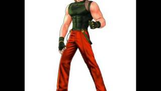 KOF 98: Rugal ~ Omega Rugal Arranged theme