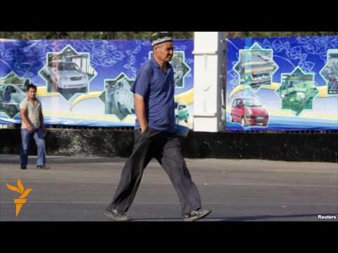 "Uzbek GM Uzbekistan текшируви доирасида ""юқорига алоқадор""лар ҳибсга олинди"