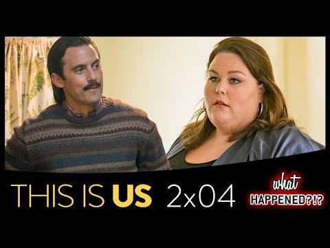 THIS IS US 2x04 Recap: Kate's Big Secret - 2x05 Promo | What Happened?!?