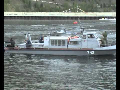 ВМФ на Байкале 2011