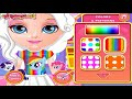 Baby Barbie Design My Little Pony Dress games