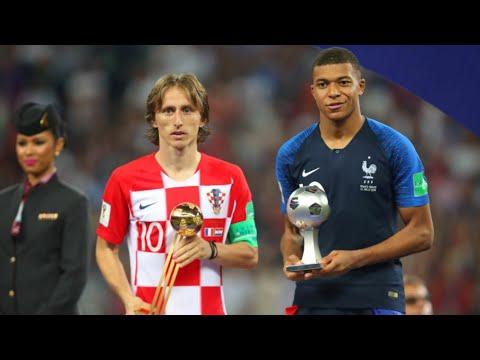 Luka Modric • Skills and Goal's • Real Madrid • Ballon d'Or