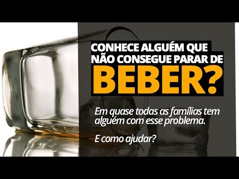 ALCOOLISMO. Como ajudar quem passa por isso? | Dr. Dayan Siebra