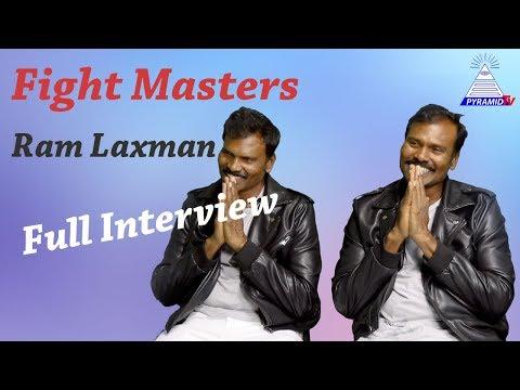 Soul Talk With Srinivas  -  Ram Laxman interview.