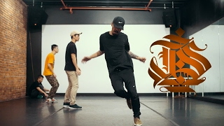 Jardy Santiago House Dance Session thumbnail