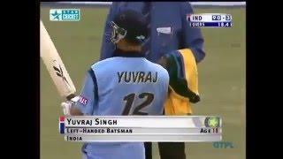 Download Yuvraj Singh Debut Match Vs Australia Full Match Highlights-Must Watch Mp3 and Videos