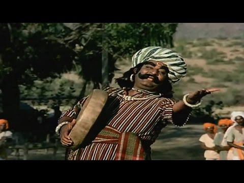 Sri Madvirat Veerabrahmendra Swamy Charitra || Matam Neeti Raa Video Song || NTR, Bala Krishna