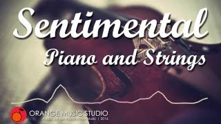 Sentimental Piano and Strings (Royalty Free Music   Stock Music   Background Music)