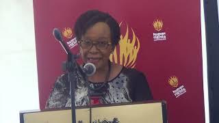 Commissioner Makwetla, PAIA procedures needs to be improved