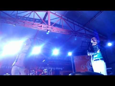 DUO L (YOGA PLUTO & PALU BUTUNG) sing BEKICOT NGEPOT luwuk
