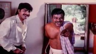 Srikanth Brahmanandam comedy Scenes | Brahmi Comedy Scenes | Sithara