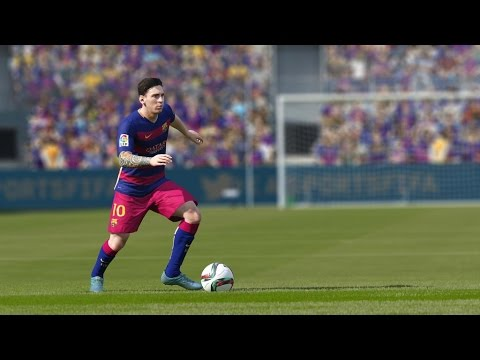 Lionel Messi Injured, Out Two Months: FIFA 16 Curse?