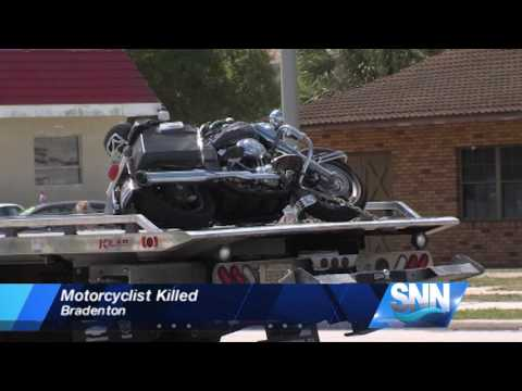SNN: Motorcyclist killed in U.S. 41 accident