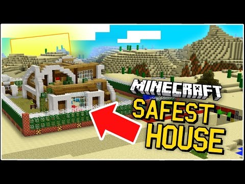 the-safest-house-in-minecraft-(40+-different-security-mechanisms)