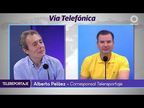 Relaciones entre México y España son buenas, pero recordar el pasado divide a ciudadanos: Alberto Peláez