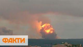 Смотреть видео Россия признала - под Северодвинском взорвался ядерный реактор онлайн