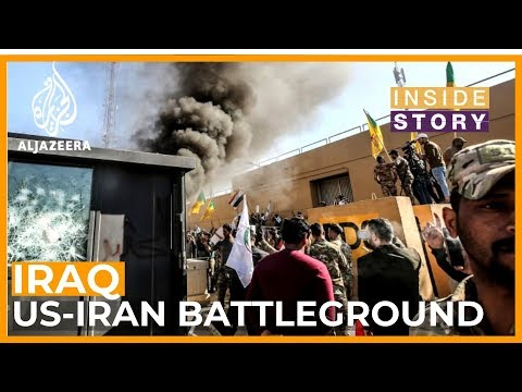 is-iraq-becoming-a-battleground-between-washington-and-tehran?-|-inside-story