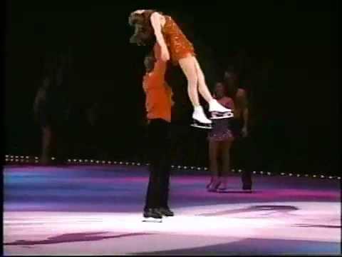 YouTube - Gordeeva Grinkov 1995 CSOI Out Of Tears