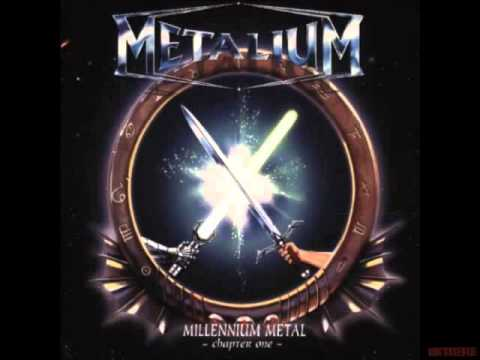 Metalium - Metamorphosis Subtitulo Ingles