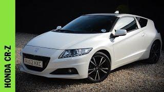 Honda CR-Z 2013 Videos