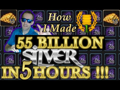 Pt 1: How I Made 55 Billion Profit In 5 Hours & Helped The Economy! BDO Investment Guide