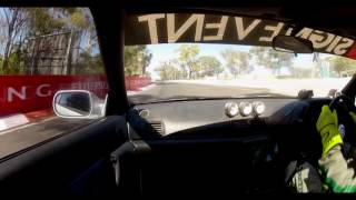 Nissan Skyline R32 GTR Challenge Bathurst Hot Lap