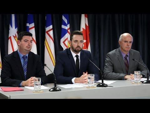 Cannabis Legalization in Newfoundland and Labrador