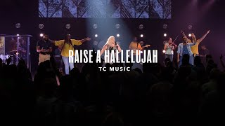 Raise A Hallelujah TC Music Live.mp3