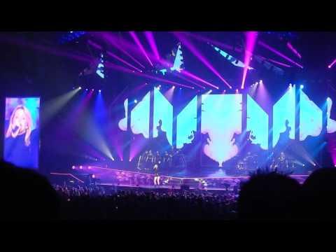 Ellie Goulding -goodness gracious -  Birmingham