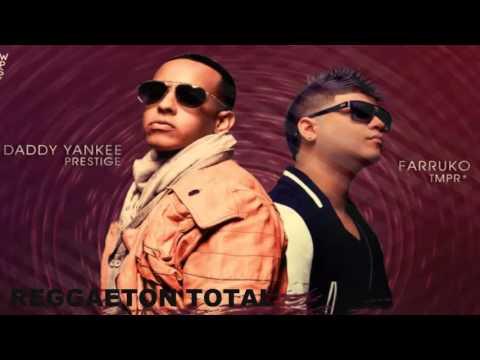 Daddy Yankee Ft Farruko - Mas Que Un Amigo (Original) (Con Letra)