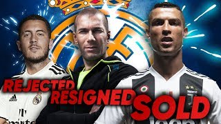 Real Madrid Will FLOP Next Season Because... | #ContinentalClub