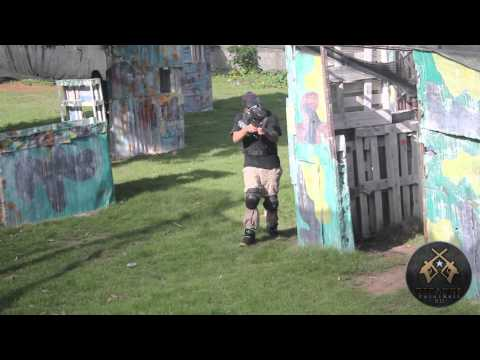 Titanes PaintBall RD Hispaniola #1