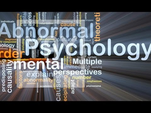 cognitive approach to psychopathology essay Educational psychology behavioral perspective behaviorism is the theoretical perspective in which learning and behavior are described and explained in terms of stimulus-response relationships the key assumptions of behaviorism are: the environment influences behavior behaviorists believe that people's behaviors.