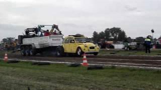 Carpulling Made 2010 Poison Ducky autotrek