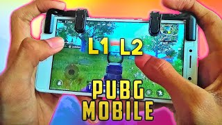 🔥L1R1 TRIGGER REVIEW - PUBG, ROS, KNIVES OUT, FORTNITE🔥|| 😎Auto Kill Best Accessory😎|| #1