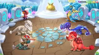 Do you have Luck Dragon - Dragon Mania Legends
