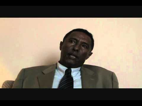 Ethiopian Attorney Berhane Mogese Discusses His Career and E