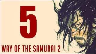 Way of the Samurai 2 [5] - THE END (Gameplay / Walkthrough) (PS2 HD)