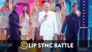Lip Sync Battle - Jay Leno