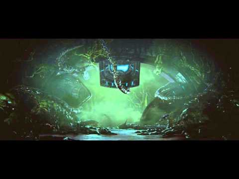 Halo 2: Anniversary - After Credits: Gravemind