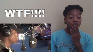 MANS NOT HOT!!! Big Shaq - Jacket Off (MUSIC VIDEO) (REACTION)