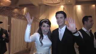 Shifra and Avi - Orthodox Jewish Wedding by AvonHill Video