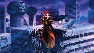Dragon Ball Z Tapion Ocarina Tema HQ Original Copyright Free Music ( O ataque do dragão ) HD