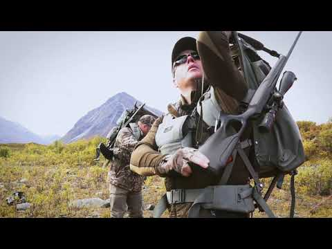 Moose Hunting Gear