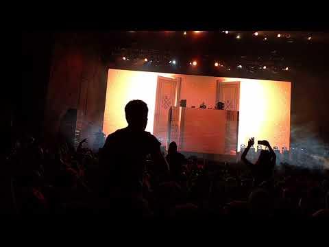 Kygo - Remind me to Forget @Lollapalooza Brasil 2018