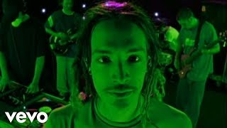 Incubus - A Certain Shade Of Green (Video)