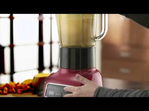 Kitchenaid Architect Series Hand Blender the kitchenaid® architect 5-speed blender - youtube