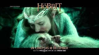 The Hobbit: The battle of the Five Armies - Official Trailer [2014]